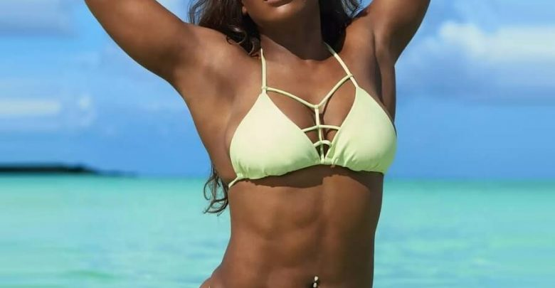 Photo of Sexiest Serena Williams Bikini Pictures